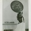 Hall of Nations - Entrance to Iceland exhibit