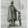 Illinois Participation - Statues of Abraham Lincoln - Statue (C.V. Hunt)