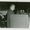Jewish-Palestine Participation - Einstein, Albert - At podium