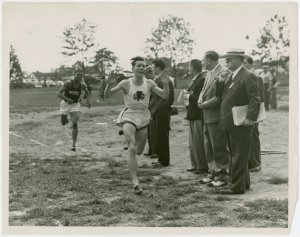Labor - Trade Union Athletic Association games