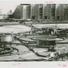 Lagoon of Nations - Construction