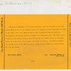 LaGuardia, Fiorello, H. - Signing scroll