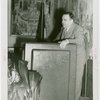 Lebanon Participation - Fiorello LaGuardia speaking