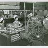 Lucky Strike - Women working in cigarette factory