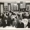 Luncheons and Dinners - Belgian Chamber of Commerce luncheon