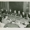 Luncheons and Dinners - Department store executives