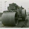 Machinery - Steamroller