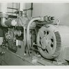 Machinery - Air conditioning compressor