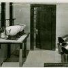 Medicine and Public Health - Diorama of radium refining laboratory (Francis Rigney)