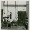 Medicine and Public Health - Diorama of Röntgen's laboratory (Francis Rigney)