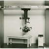 Medicine and Public Health - Model of apparatus for telecurietherapy (Leopold Steiner)