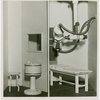 Medicine and Public Health - Model of x-ray machine