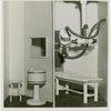 Medicine and Public Health - Model of x-ray machine