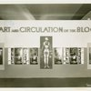Medicine and Public Health - Exhibit on blood circulation
