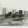 Metals Building - Truck
