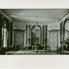 Miniature Rooms, Mrs. Thorne's - Ante Room of French Empire Period