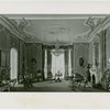 Miniature Rooms, Mrs. Thorne's - Louis XIV sitting room