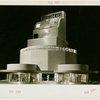 National Cash Register building - Model