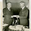 New Jersey Participation - Moore, Harry A. (Governor) - Receiving invitation from Charles Gulick