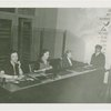 New York World's Fair - Employees - Receptionists