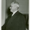 New York World's Fair - Employees - Gibson, Harvey (Chairman of Board) - Profile