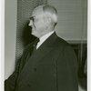New York World's Fair - Employees - Gibson, Harvey (Chairman of Board) - Profile