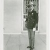 New York World's Fair - Employees - Police - Policeman in uniform