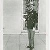 New York World's Fair - Employees - Police - Policeman in uniform