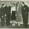 New York World's Fair - Employees - Harvey Gibson, Frank Buck and others