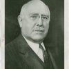 New York World's Fair - National Advisory Committees - Samuel Fisher, Chairman of National Advisory Committee from Connecticut