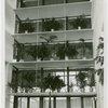 New York World's Fair - National Advisory Committees - Building - Plants inside