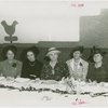 New York World's Fair - National Advisory Committees - Women's Participation - Bronx Women's Club at luncheon