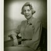 New York World's Fair - National Advisory Committees - Women's Participation - Marjorie Hillis Roulston (Borough of Brooklyn)