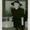 New York World's Fair - National Advisory Committees - Women's Participation - Mrs. William Shepherd Dana (Nevada)