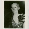 New York World's Fair - National Advisory Committees - Women's Participation - Mrs. John A. Jardene (North Dakota)