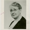 New York World's Fair - National Advisory Committees - Women's Participation - Mrs. B.L.S. Penrose (Washington)