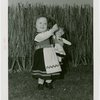 Norway Participation - Baby in costume