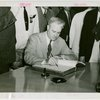 Ohio - Bricker, John W. (Governor) - Signing register