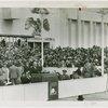 Opening Day - 1939 Season - Franklin D. Roosevelt speaking