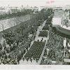 Opening Day - 1939 Season - Parade