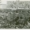 Opening Day - 1940 Season - Parade, Old West