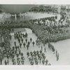Parades - Band and Perisphere