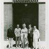 Pennsylvania Participation - United Businessmen's Association members in costume