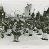 Pennsylvania Participation - Aqua String band