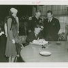 Pennsylvania Participation - Governors - Governor Arthur H. James signing book
