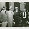 Puerto Rico Participation - Blanton Winship (Governor General), Admiral William D. Leahy, Beekman Winthrop and T. Roosevelt