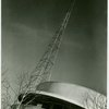 Radio Corporation of America (RCA) - Building - Antenna