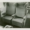 Railroads on Parade - Chairs in Italian train