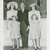 Rhode Island Participation - Governor Vanderbilt and family