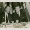 Roosevelt (Franklin Delano and family) - Teddy Roosevelt and Owen J. Roberts (Justice of U.S. Supreme Court)